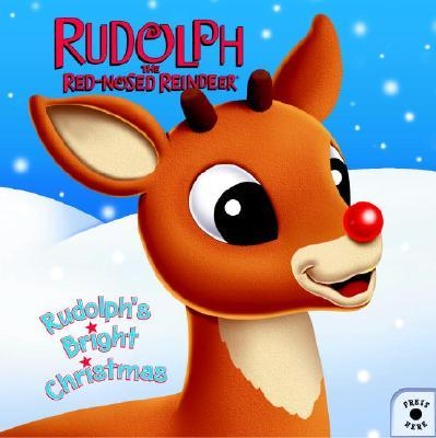 Rudolph's Bright Christmas (Rudolph the Red-Nosed Reindeer)