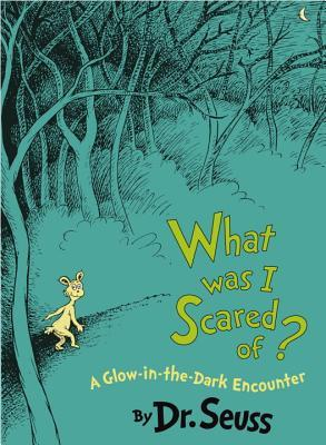 What Was I Scared Of? : A Glow-In-The Dark Encounter