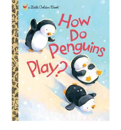 How Do Penguins Play?