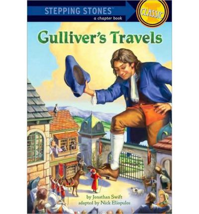 Gullivers travels an altered perspective