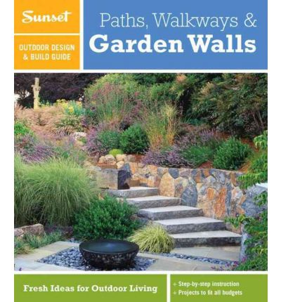 Sunset Outdoor Design Build Guide Paths Walkways and