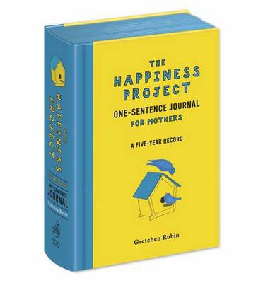 the happiness project gretchen rubin