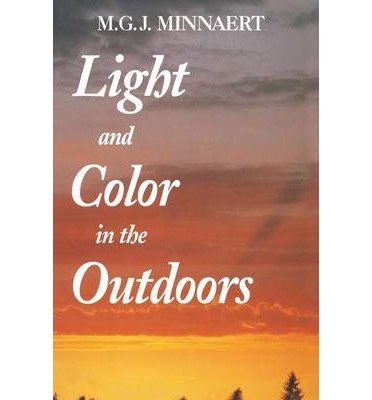 Light and Colour in the Outdoors