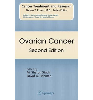 Ovarian cancer statistics, 2018