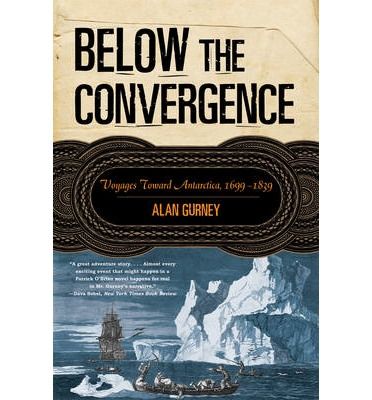 Below the Convergence