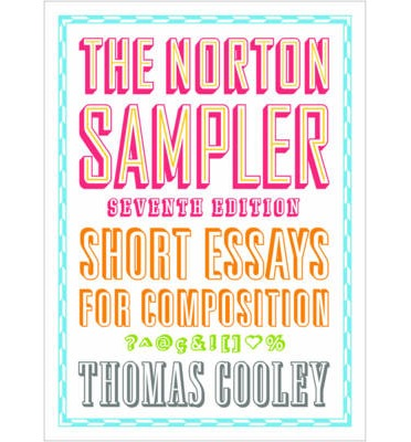 Norton short reader essays