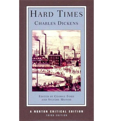 education in hard times by charles A discussion of the new old approaches to education in wisconsin,  open  charles dickens's 1854 novel hard times revealed the folly of a.