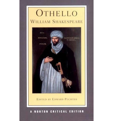 the character of othello in the play othello by william shakespeare Off broadway, drama, play, shakespeare  i've said that this is a largely apolitical othello, but its female characters — who also include flor de liz perez's tempestuous bianca the.