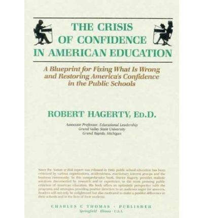 the crisis in american education