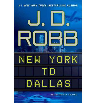 New York to Dallas