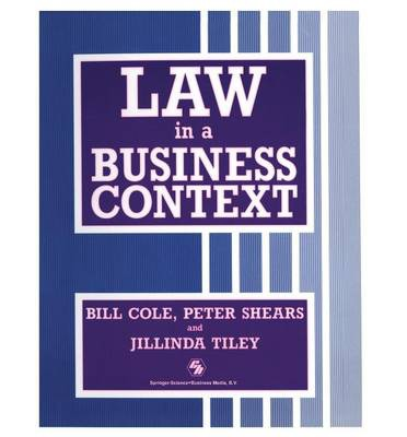 law of business