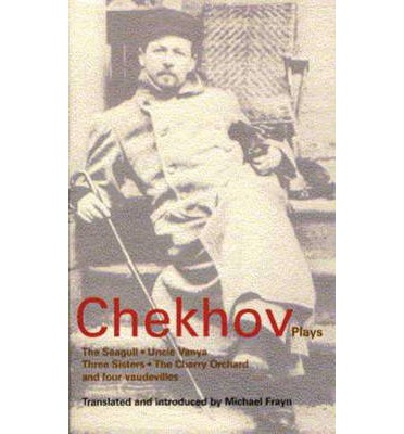 the fixed and free characters in the seagull a play by anton chekhov