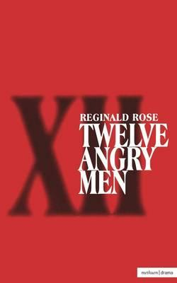an analysis of juror 8 in the play 12 angry men by reginald rose 12 angry men reginald rose's 12 angry men: background information reginald rose the play was inspired by rose's own experience of jury duty on a manslaughter case in new york city juror 12 a slick.