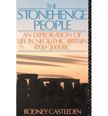 The Stonehenge People