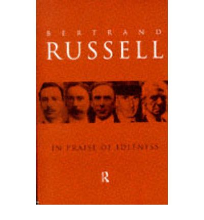 bertrand russell essays amazon In praise of idleness and other essays: bertrand russell: 9780043040065: books - amazonca the basic writings of bertrand russell is a comprehensive anthology of.