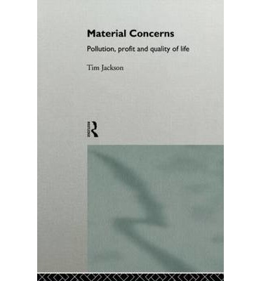 Material Concerns
