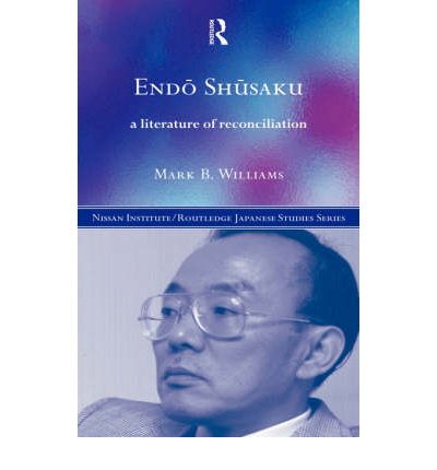 a literary analysis of silence by shusaku endo View shusaku endo research  created by philippe lejeune who perceives each literary creation as  by making the focal point of the analysis the.