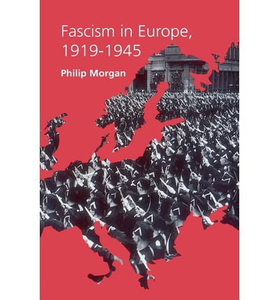 Fascism and nazism in europe