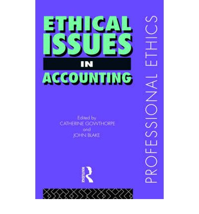ethical dilemma in accounting Have you ever experienced an ethical dilemma in the workplace and what did you do about it fp&a say that i was unfamiliar how to process this on the books so that it was not taxable and asked if i could involve our accounting firm and have them guide me we had a full audit every year.