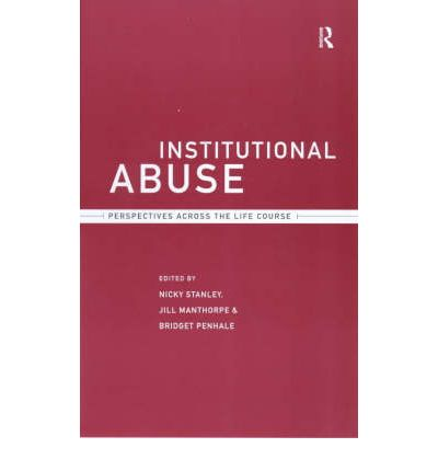 institutional violence How legitimate is it to ascribe these deaths to the structural violence of human institutions, and not just to the variability of nature.
