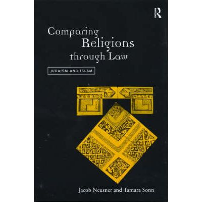 comparing judaism and islam A comparison of the belief systems of the christian, muslim and jewish religions.