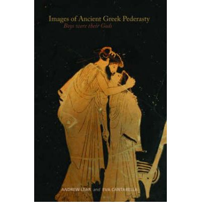 Images of Ancient Greek Pederasty