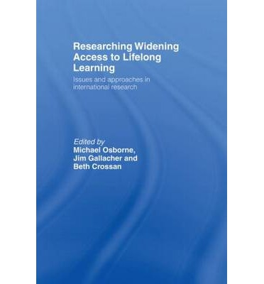 lifelong learning research
