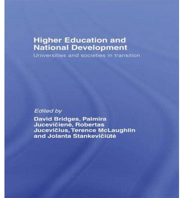 Higher Education