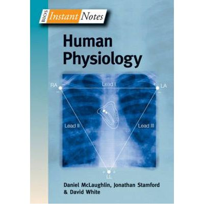 BIOS Instant Notes In Human Physiology PDF Download