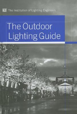 Outdoor Lighting Guide Institution Of Lighting Engineers
