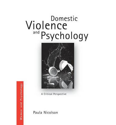 Domestic Violence and Psychology