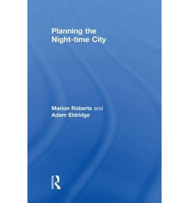 Planning the Night-time City