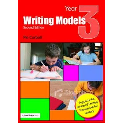 Writing Models Year 3