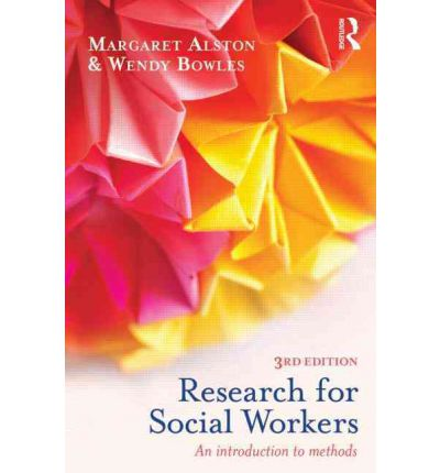 Research for Social Workers : An Introduction to Methods