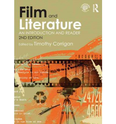 Film, Literature, and Visual Culture