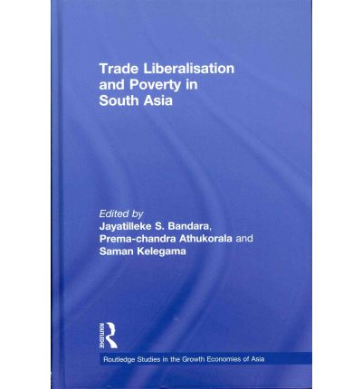 Assessing poverty in south asia