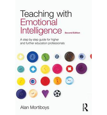 emotional intelligence in teaching Academic leaders are increasingly expected to be strategic and innovative in their work, whether that be increasing student success, improving teaching and learning.