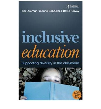 inclusion education and support