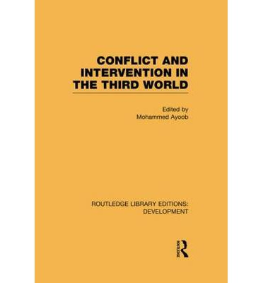 an introduction to the development of the third world Dependency and development: an introduction to the third world by ted c lewellen and a great selection of similar used, new and collectible books available now at.