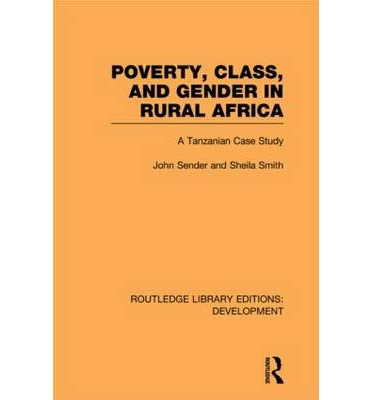 poverty case study south africa Poverty and to overcome inequality in south africa  african population studies  supplement a to vol 19/etude de la population africaine supplément a du vol   research had similar findings, and found as well that most cases were related to.