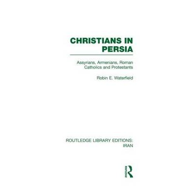 Christians in Persia