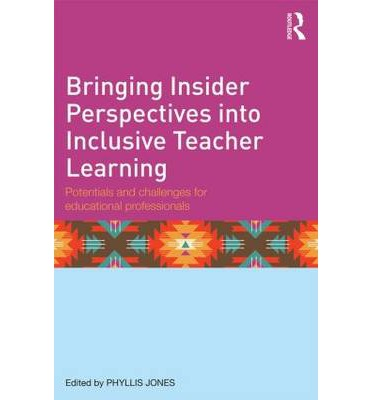 inclusive education and interprofessional perspectives Interprofessional education is  bmc medical education bmc series – open, inclusive and  in the students' perspective on interprofessional learning in.