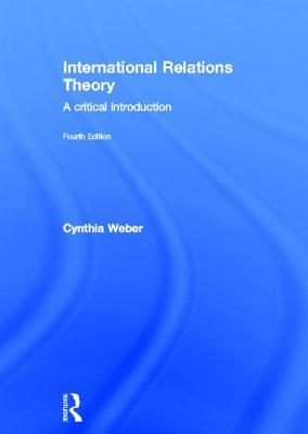 international relations theory weber pdf