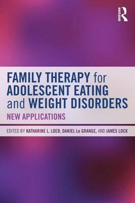 adolescent eating disorders Approaches to the treatment of adolescent eating disorders, paying particular attention to the integration of emerging research findings current treatment approaches.
