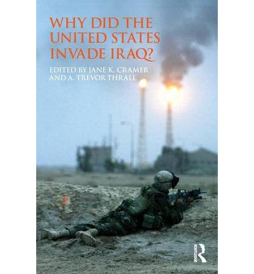 why did united states go war iraq So why, exactly, did the us invade iraq five in his recent memoir that the iraq war is largely military power of the united states.