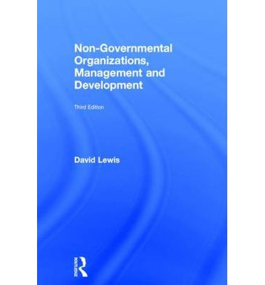 non governmental organizations Explore the role of nongovernmental organizations in the global political  landscape this specialization addresses topics that include communicating and .