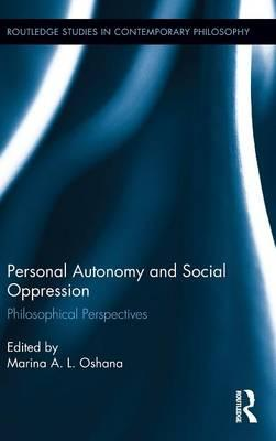 social oppression essays I just finished reading grassroots and nonprofit leadership: a guide for  organizations in changing times this is the best book i have read on.