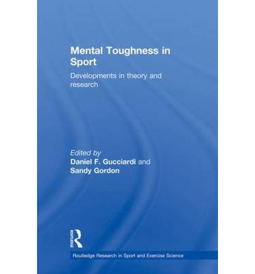 mental toughness training for sports pdf