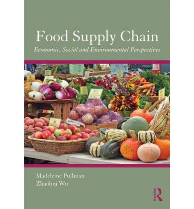 supply chain management in food industry pdf
