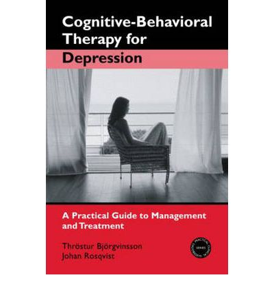 a study of cognitive behavioral therapy for depression Cognitive-behavioral therapy for depression in adolescents with inflammatory bowel disease: a pilot study eva szigethy, md, phd, sarah w whitton, ma, anna levy-warren, ba.
